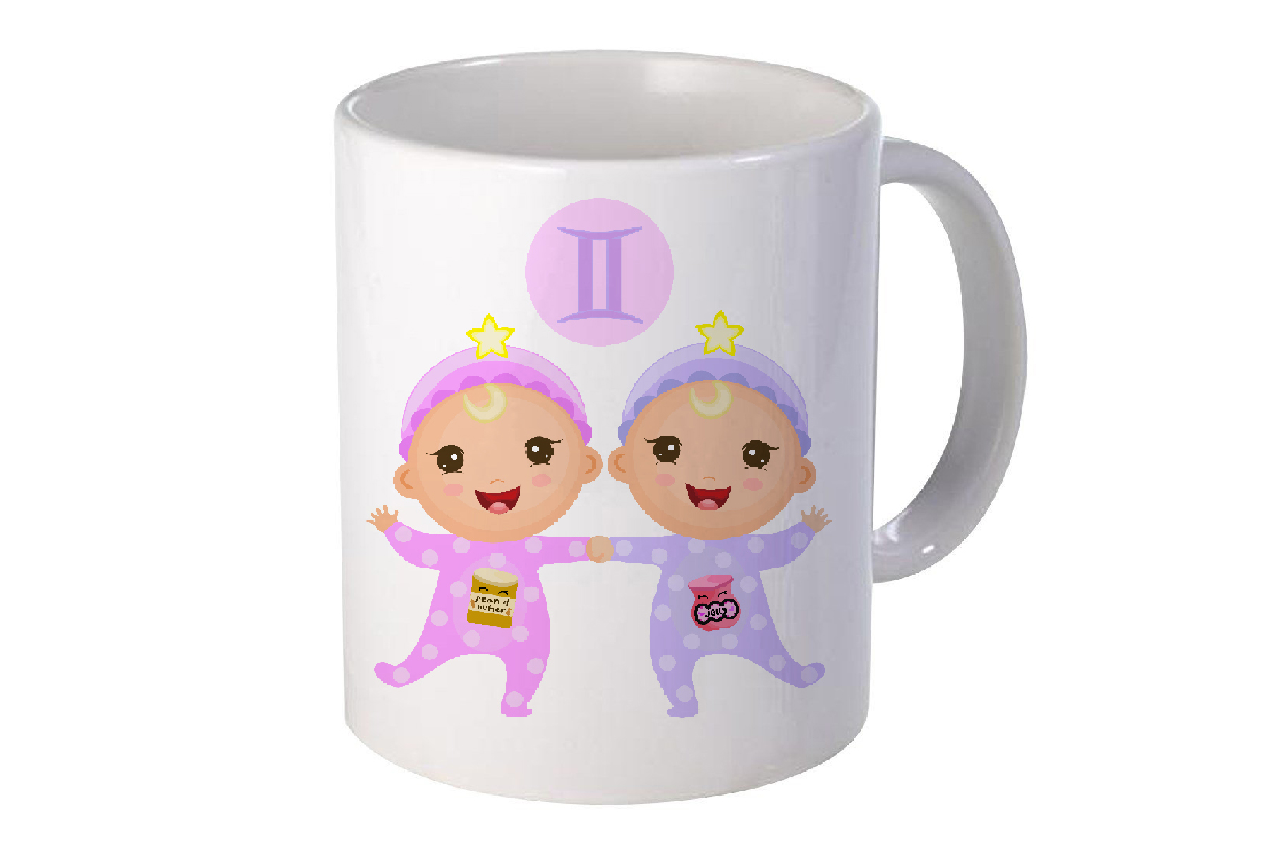 Cute Babies Zodiac example image 3