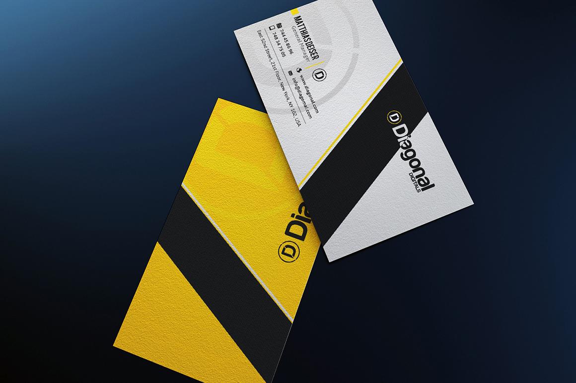 25 Business Cards Bundle - Vol 01 example image 15