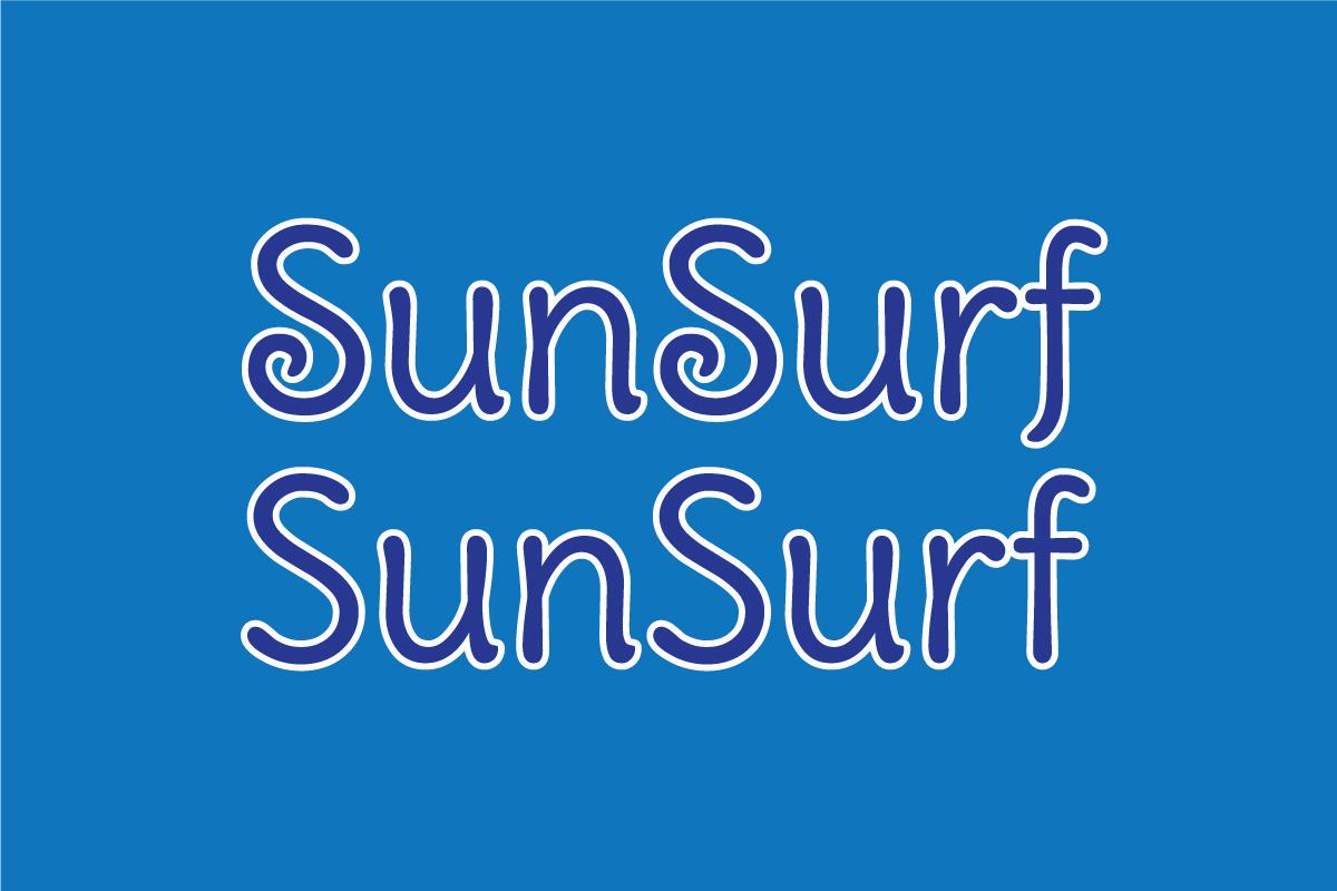 SunSurf example image 4
