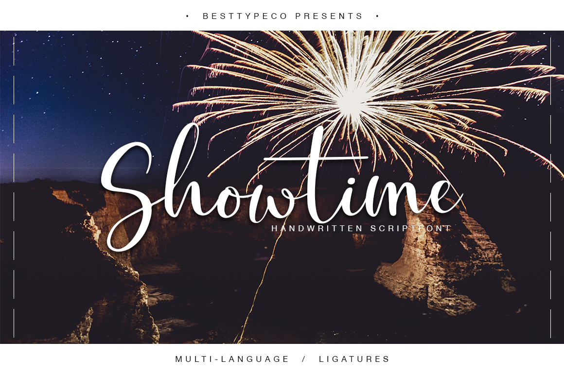 Showtime example image 1