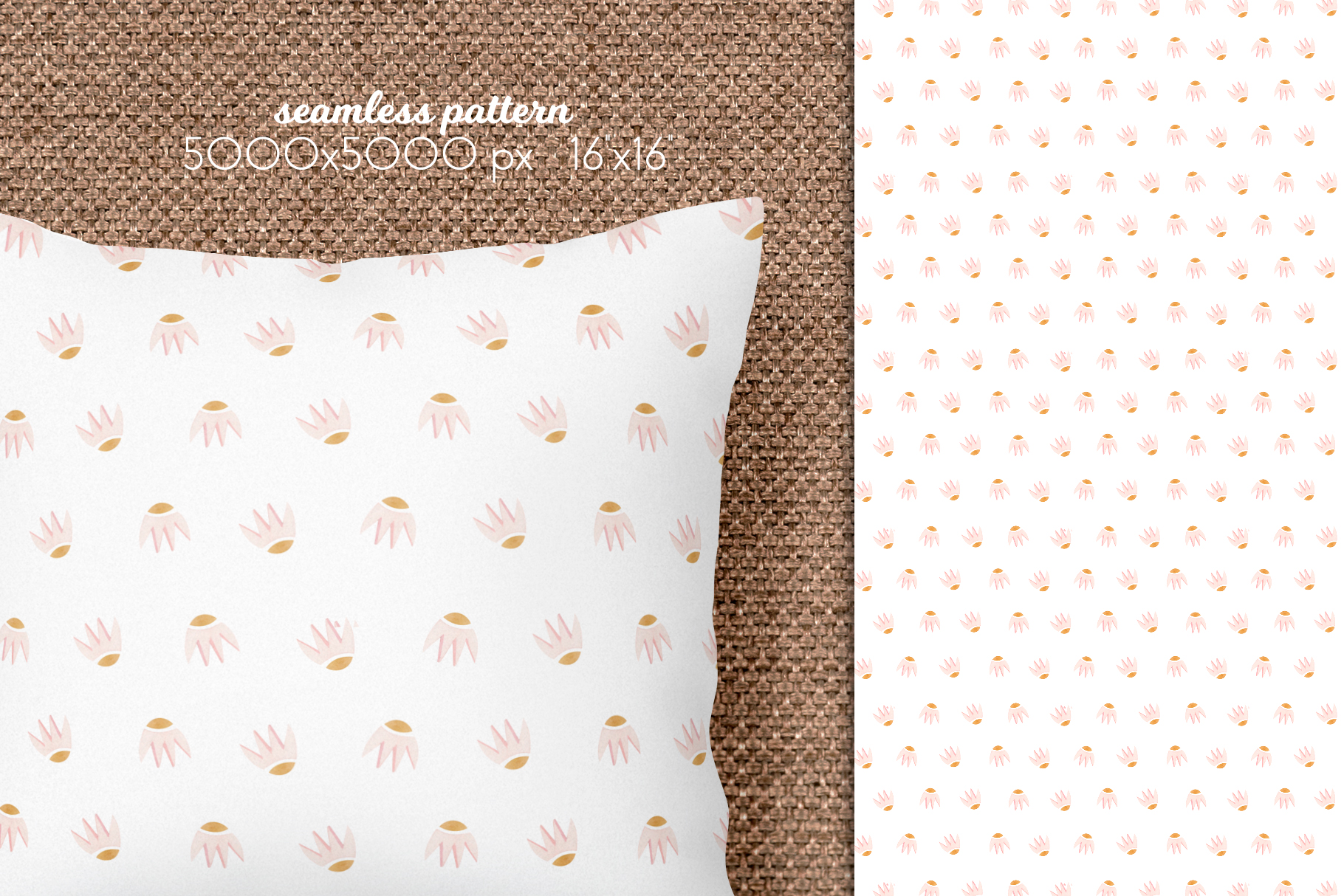Butterflies and Dragonflies Patterns Collection example image 17