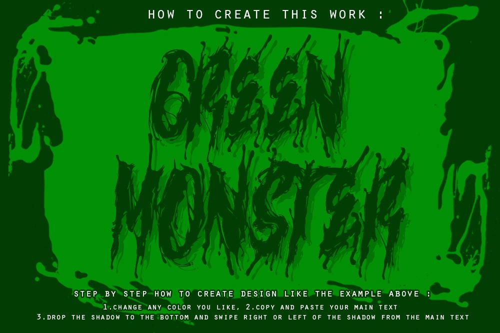 venom font example image 7