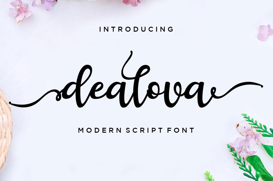 The Amazing Font Bundle - Vol I example image 22