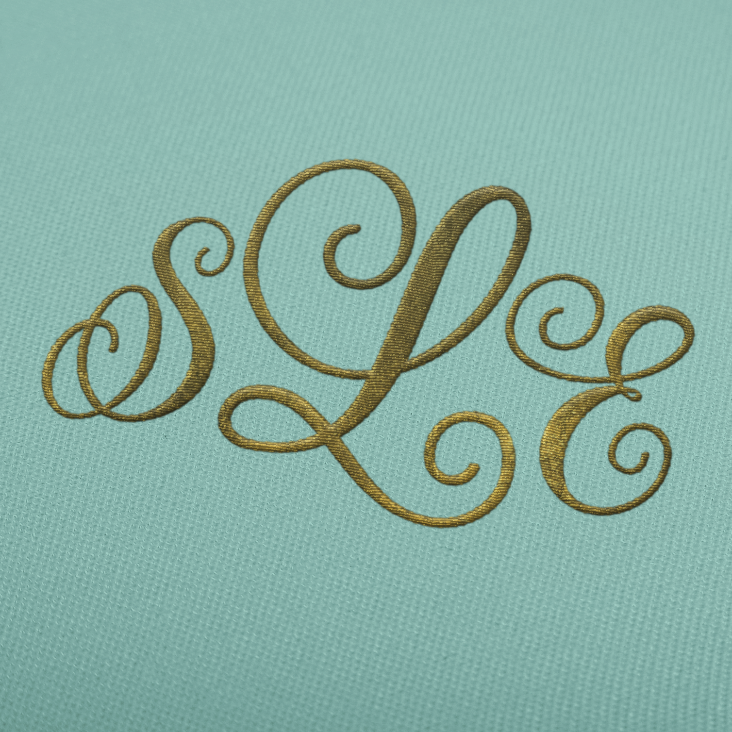 Carried Away  Monogram example image 9