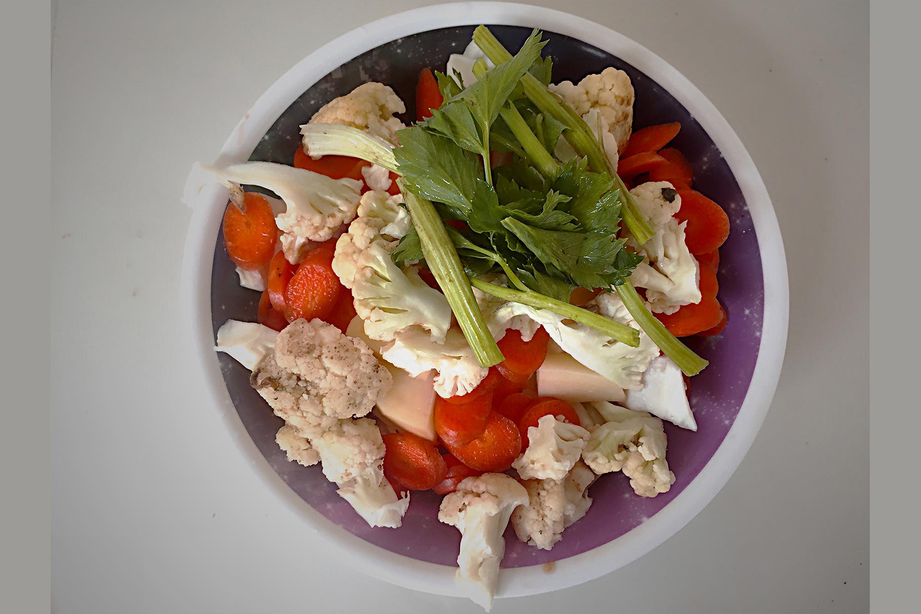 Sundanese's Soup Ingredient example image 1