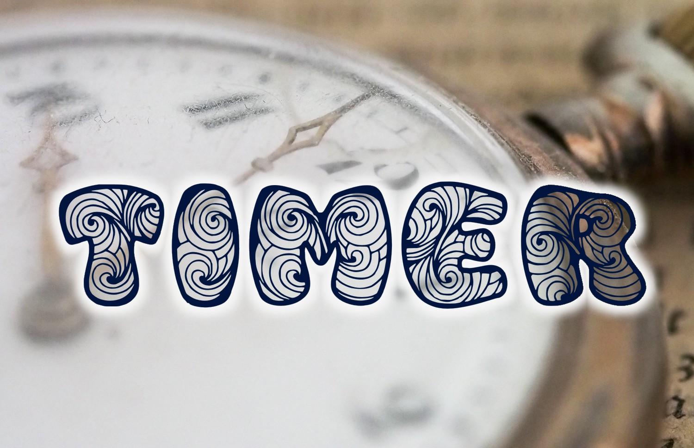 Zen3 Font example image 4