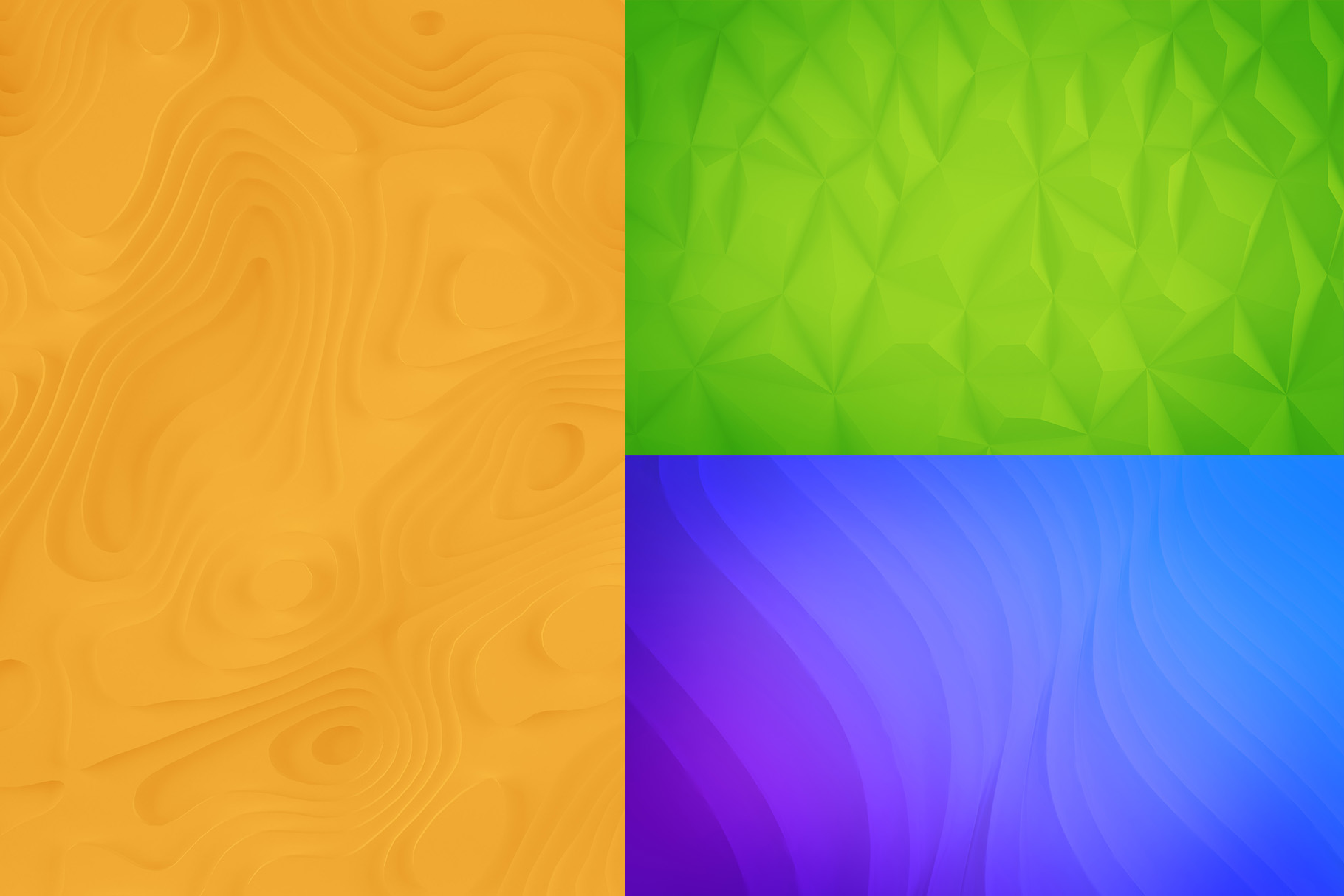 Abstract Backgrounds Volume 1 example image 2