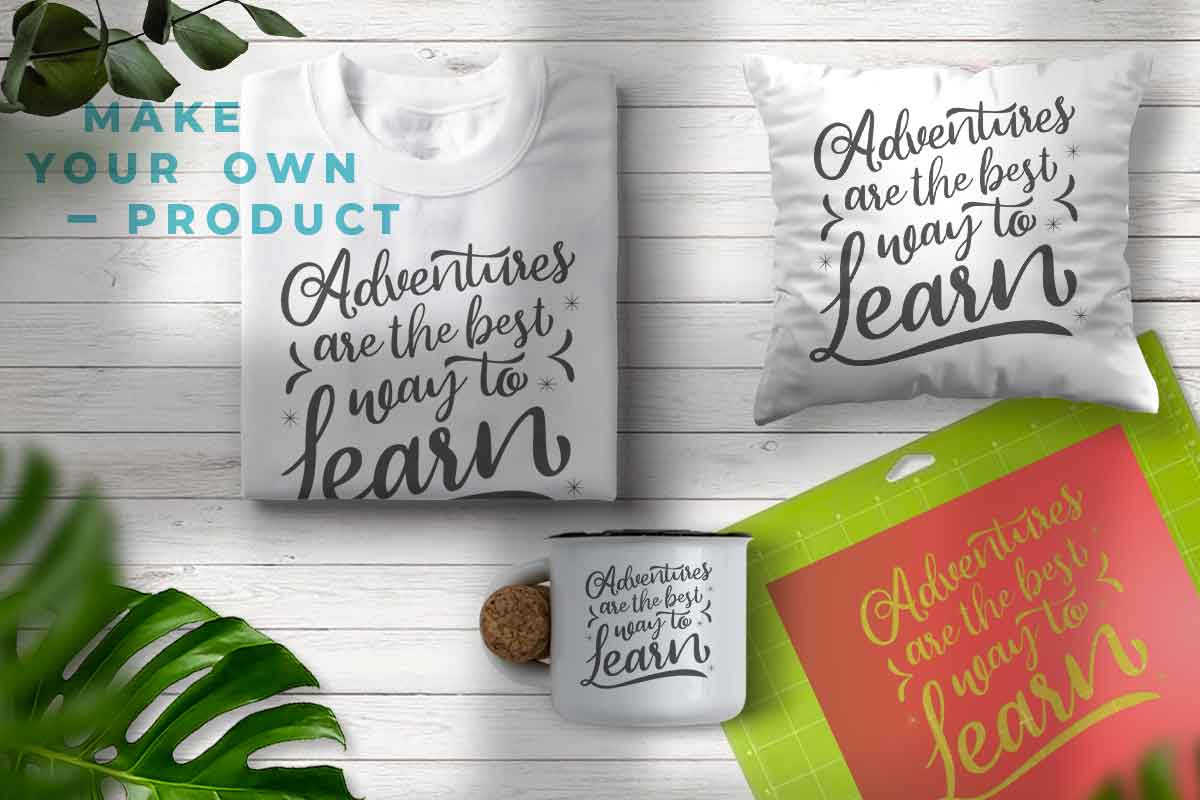 adventure are the best way to learn example image 3