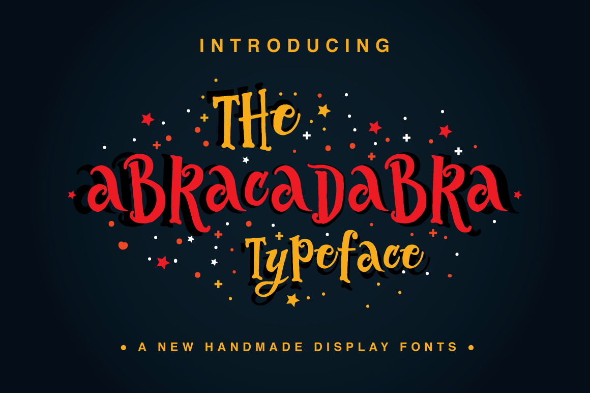 Handwritten Fonts Bundle example image 6