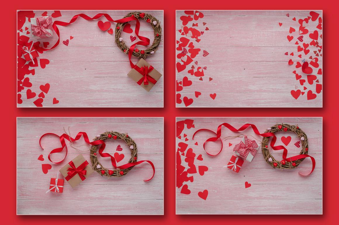 Valentines Day love celebration JPG set example image 6