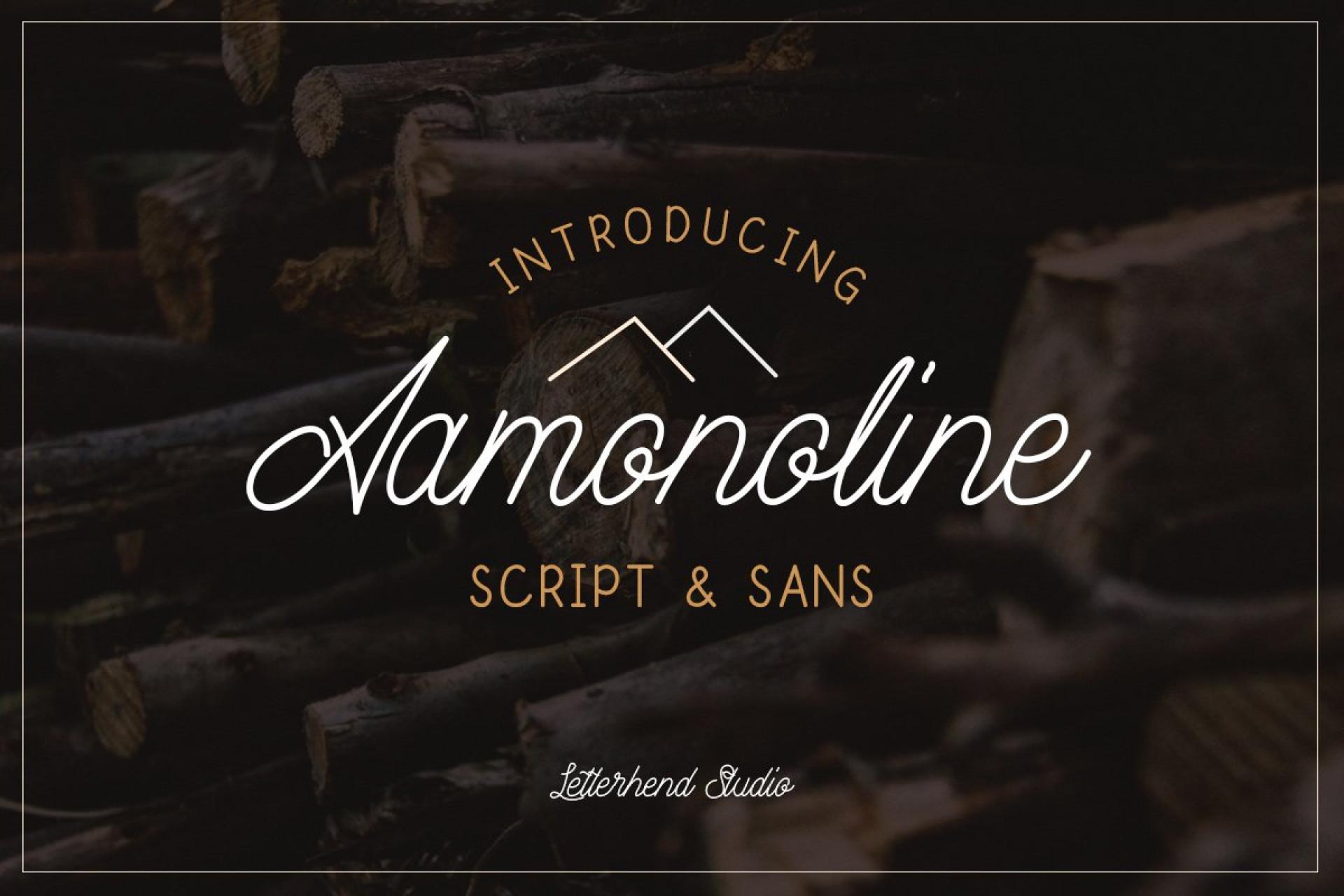 Aamonoline example image 1