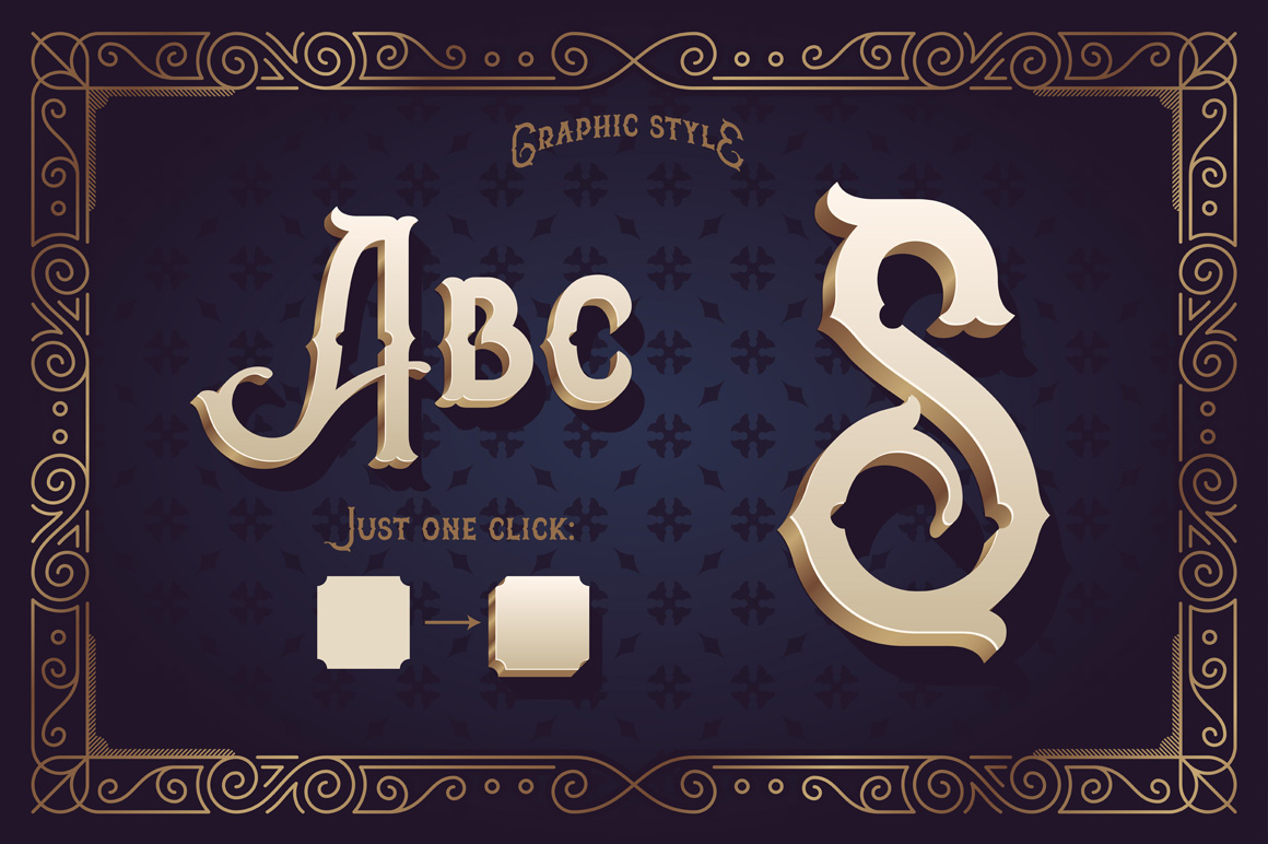 The Far Kingdoms font example image 4
