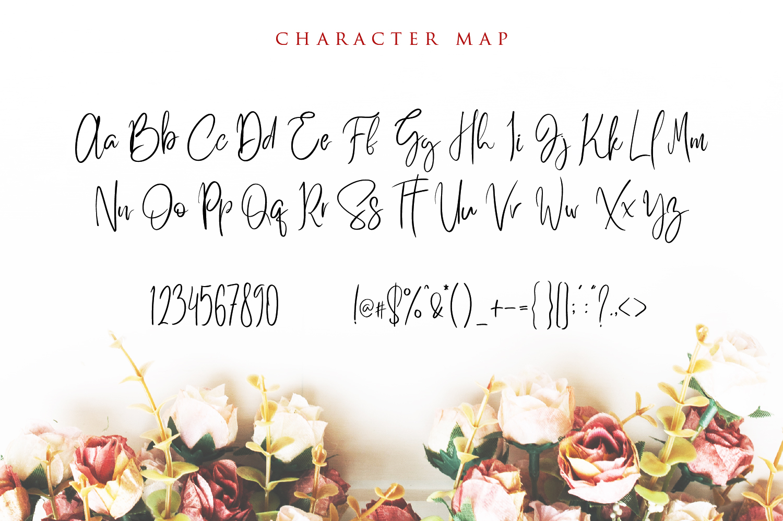 Better Saturday - Classy Handwritten example image 2