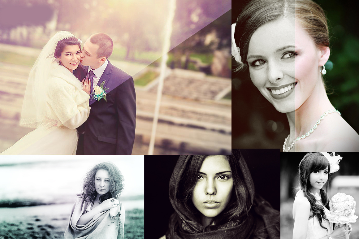 10 Premium Wedding Photography Action example image 4