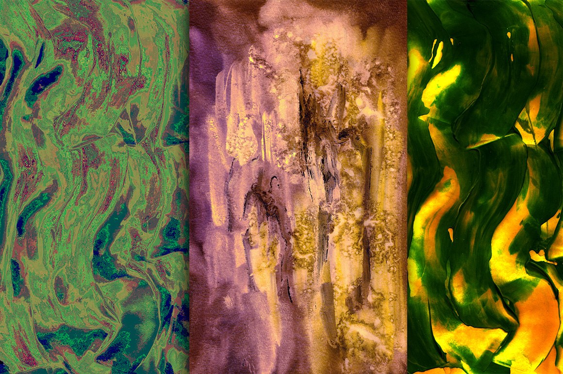 Abstract background example image 5