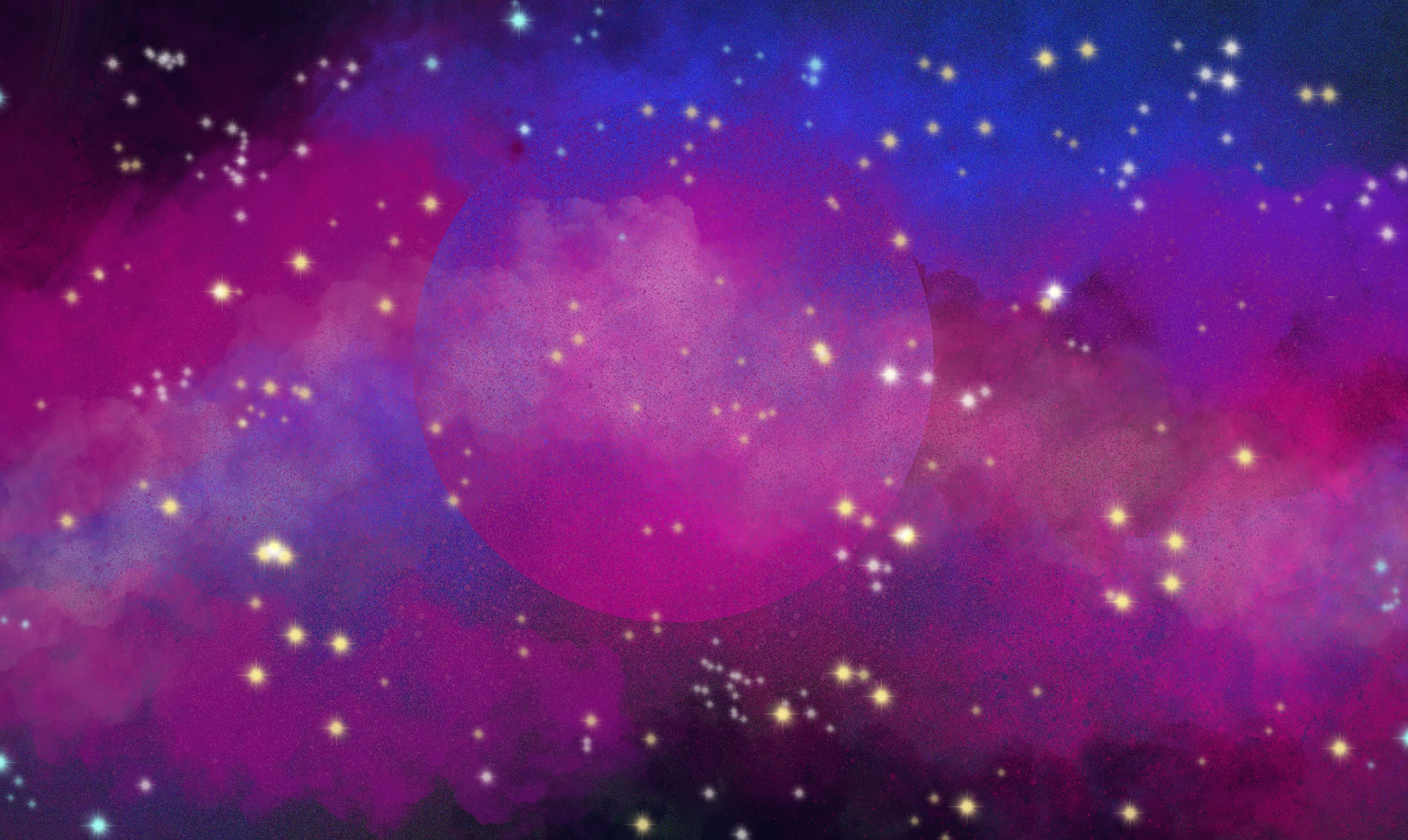 Abstract Space example image 2