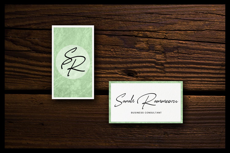 Rotherland - Luxury Signature Font example image 7
