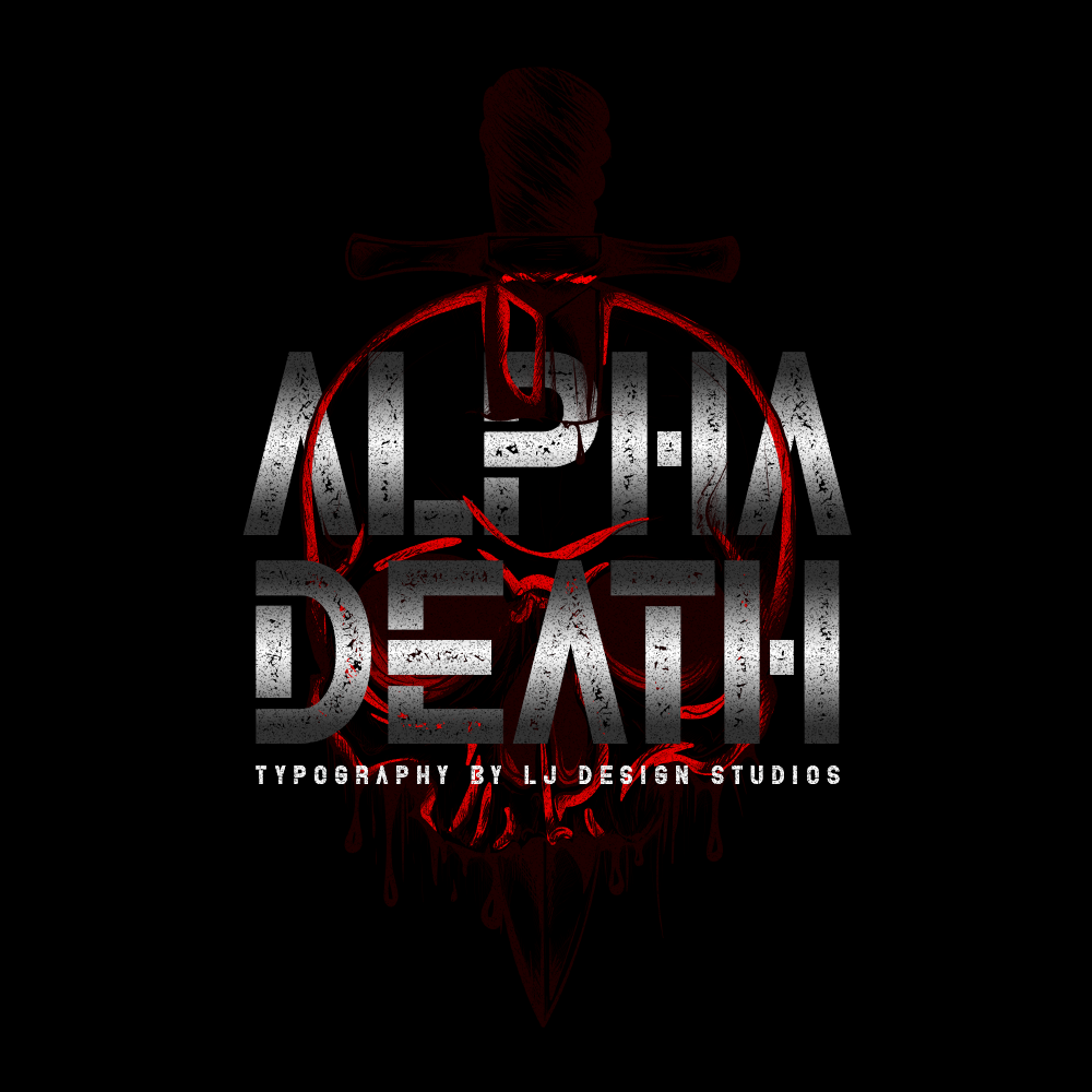 Alpha Death example image 2