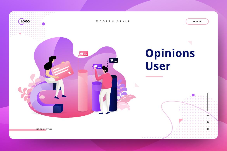Survey vol 1 example image 4
