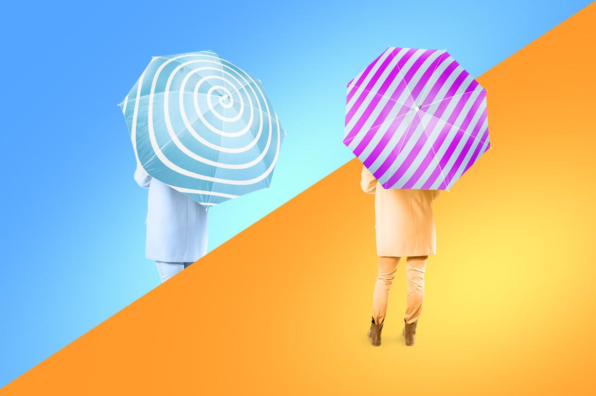 umbrella mockup example image 7