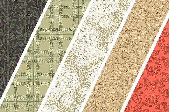 Wallflowers III example image 4
