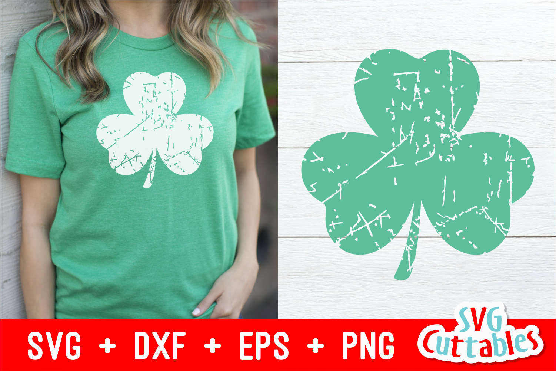 St. Patrick's Day Cut File Bundle example image 3