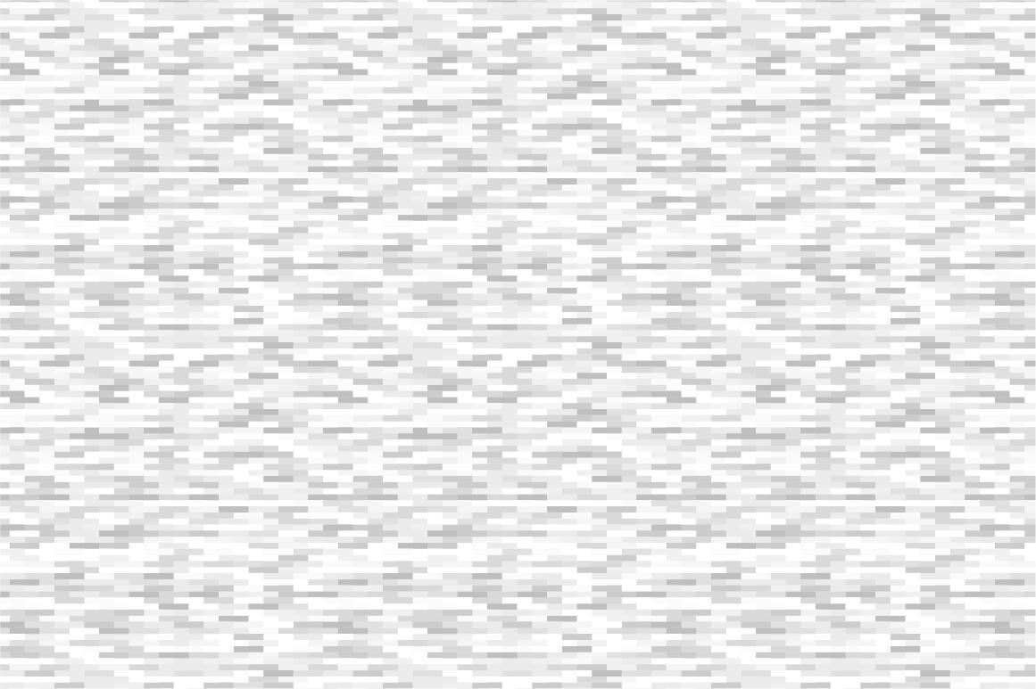 Mosaic wall textures - seamless. example image 6