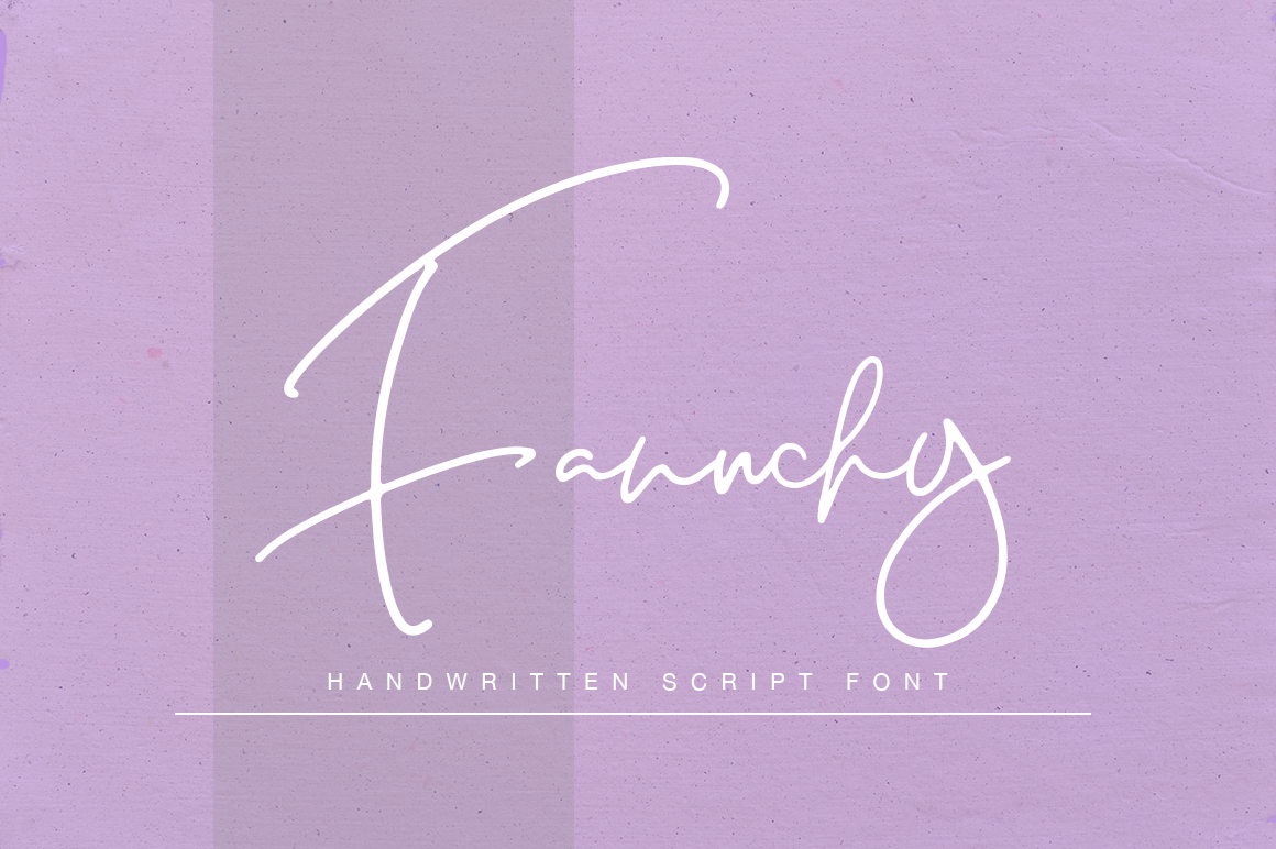 Fanuchy example image 1