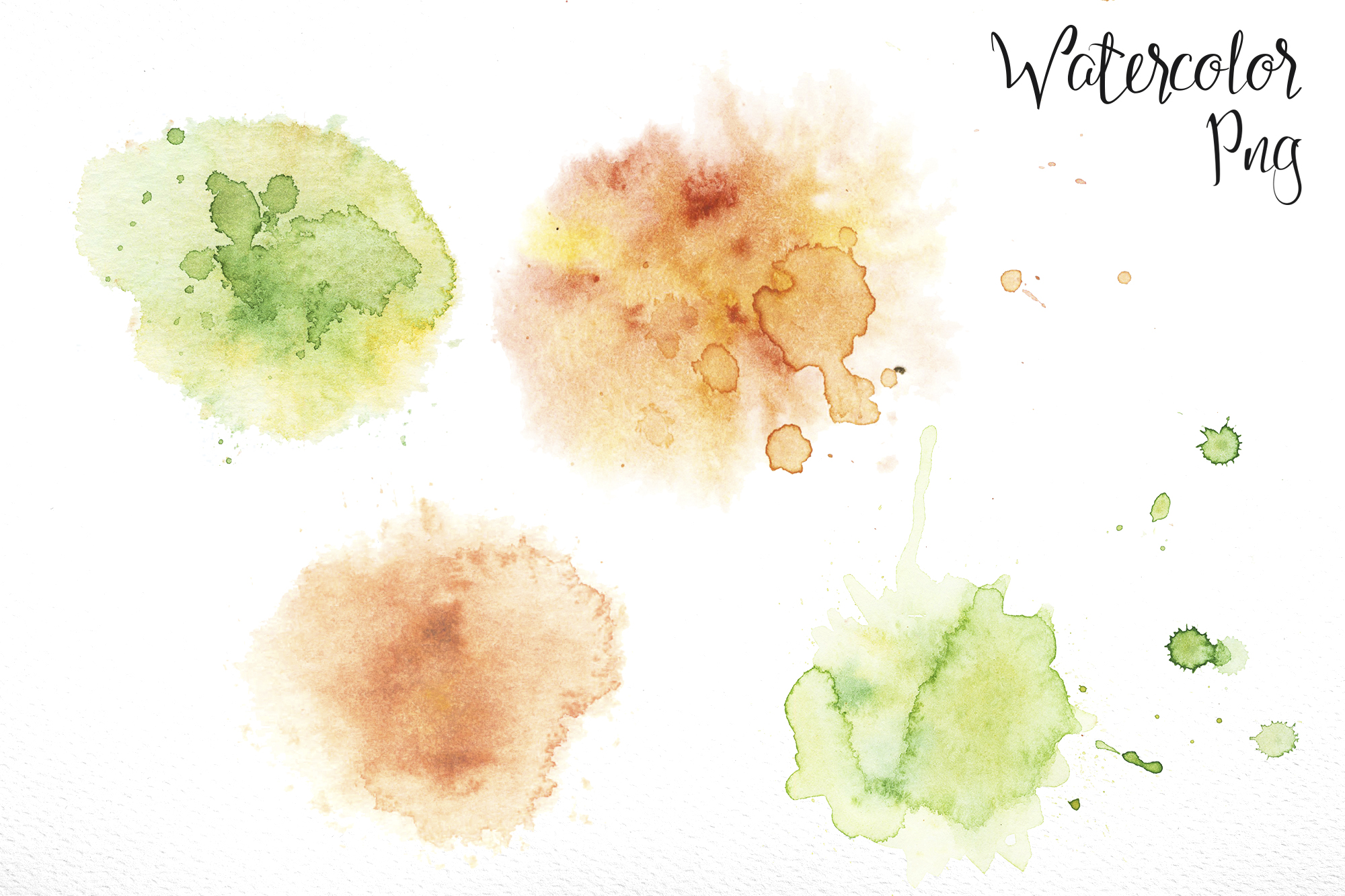 Mushroom harvest. Watercolor. example image 4
