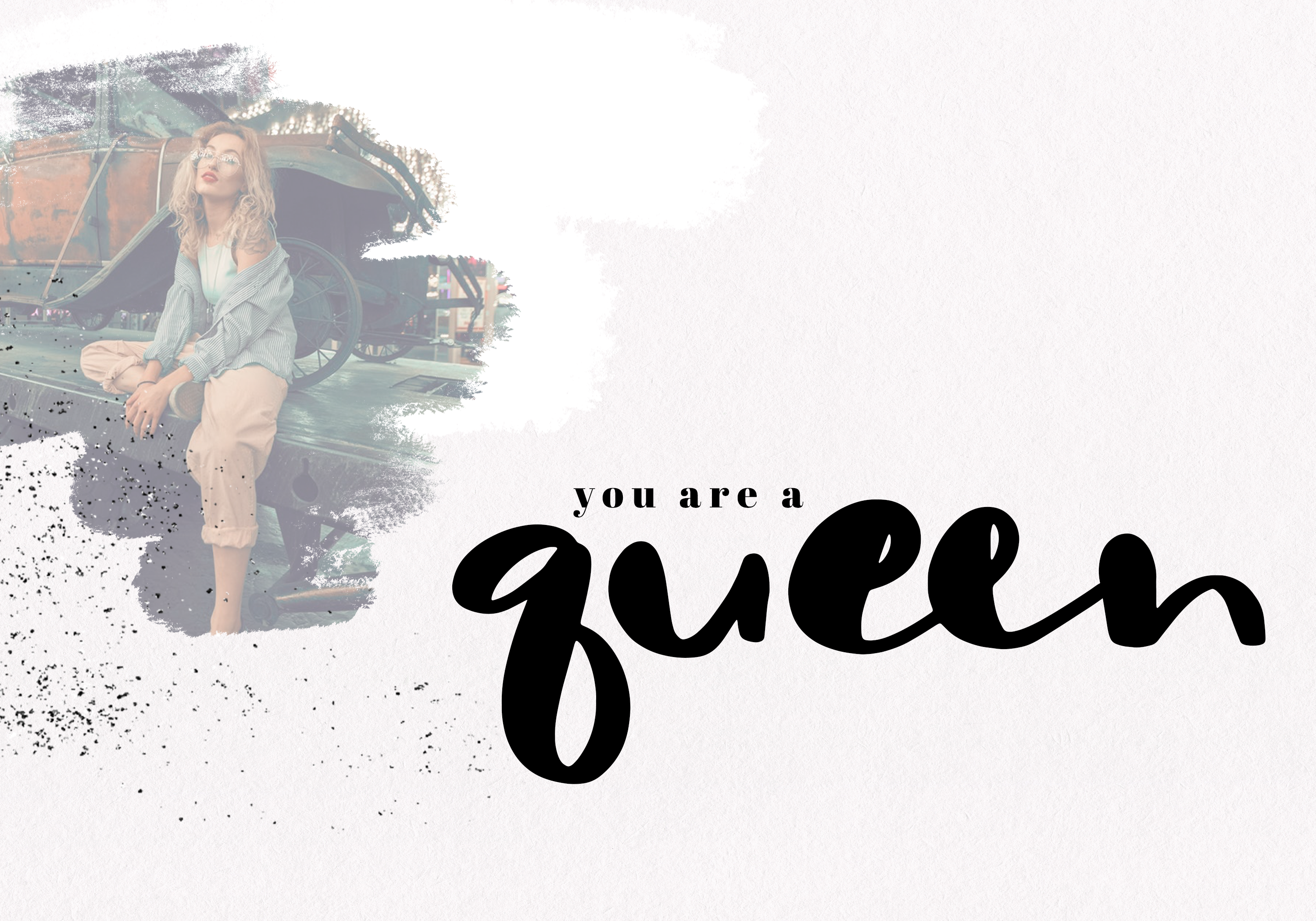 Sassy - A Bold Script Font example image 4