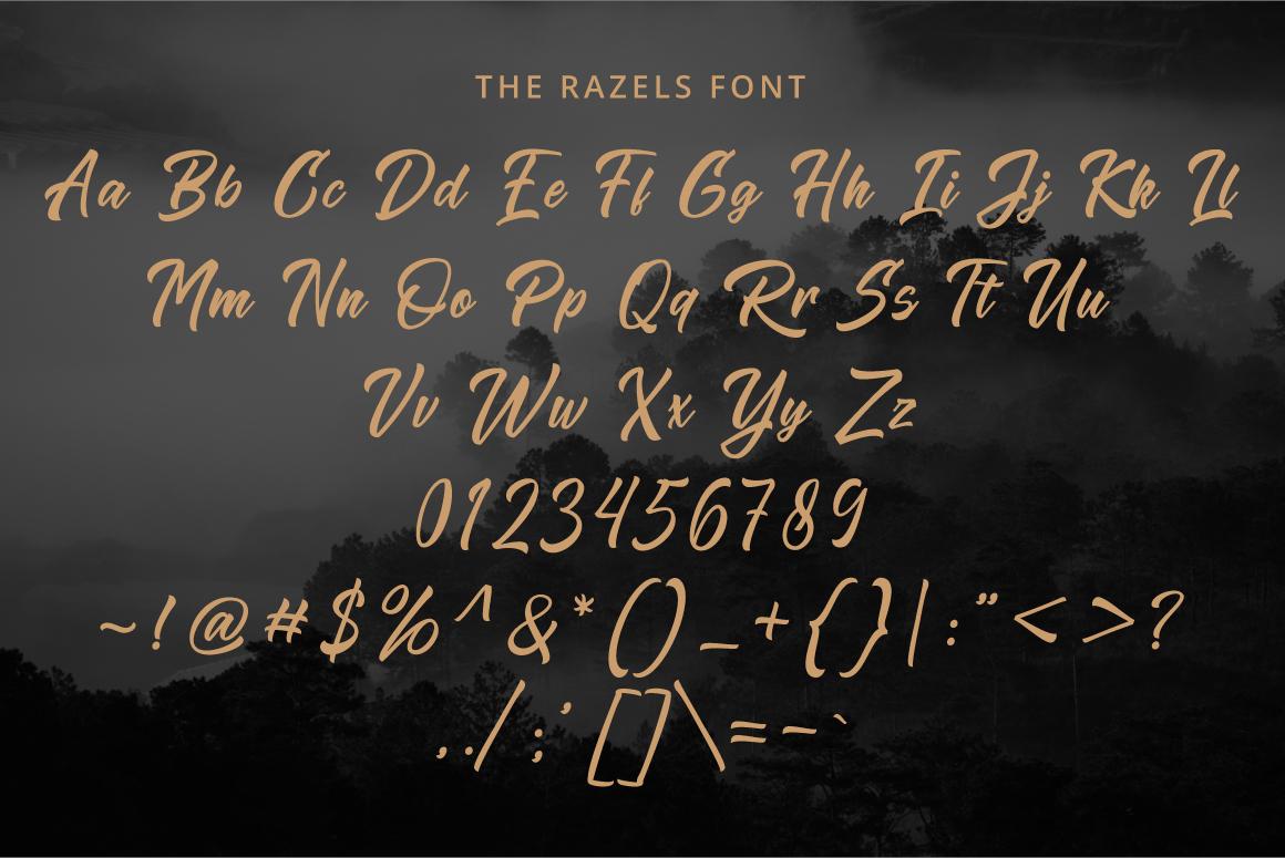 The Razels example image 12