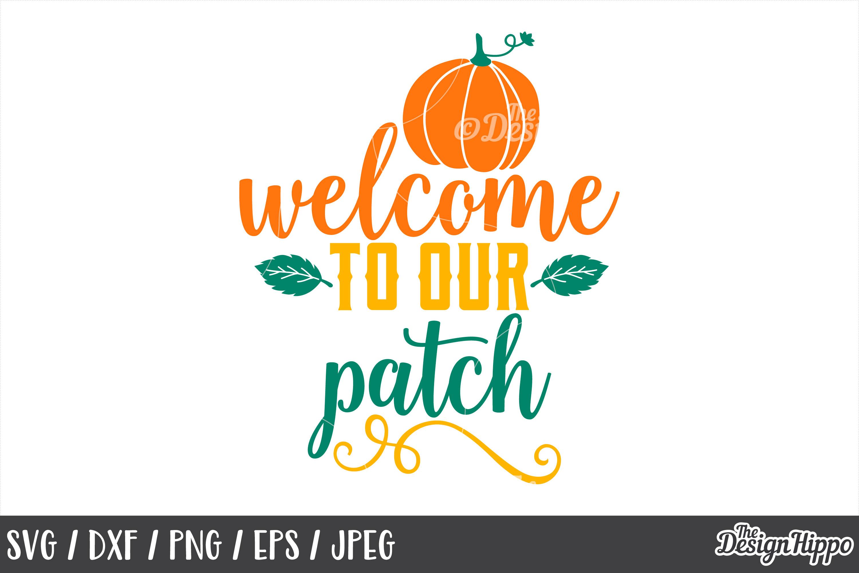 Fall sayings SVG Bundle, Autumn SVG Bundle, PNG, DXF, Cricut example image 2