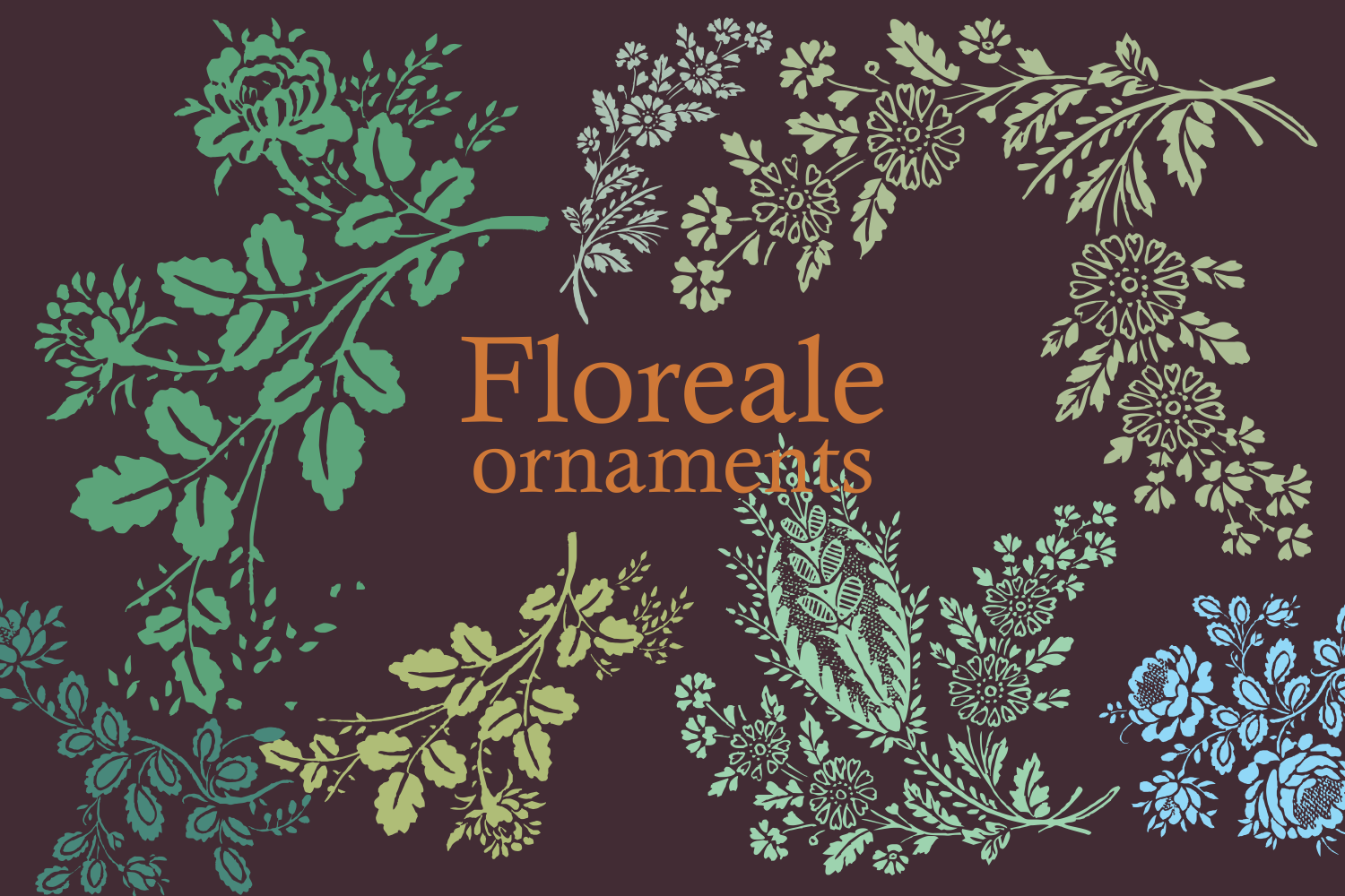 Floreale  example image 1