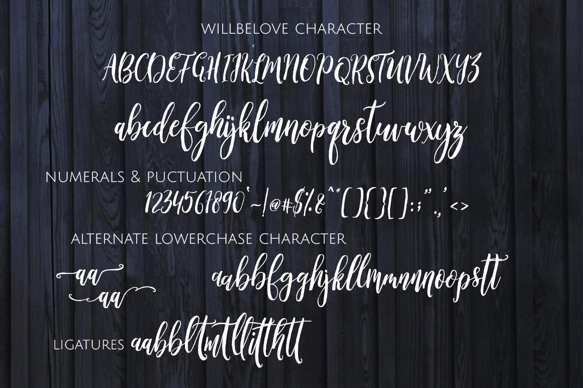 willbelove example image 9