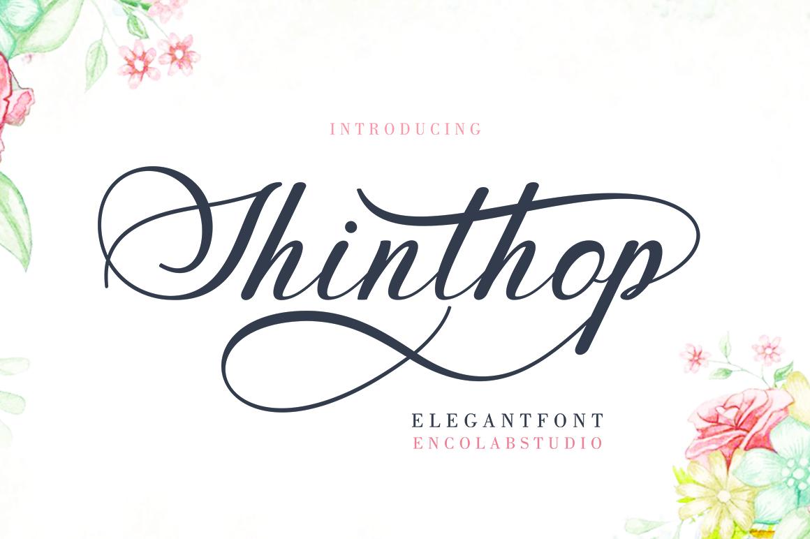 Shinthop example image 1