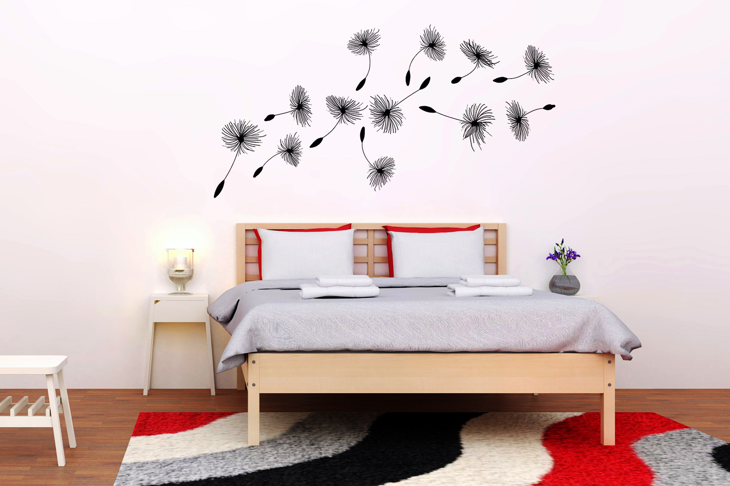 Dandelions and Overlays and Word Art AI EPS PNG example image 5