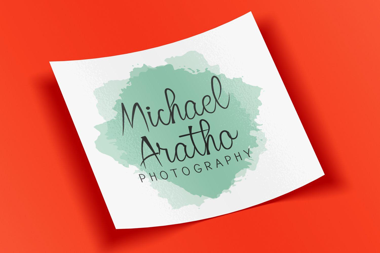 Praktys font example image 4