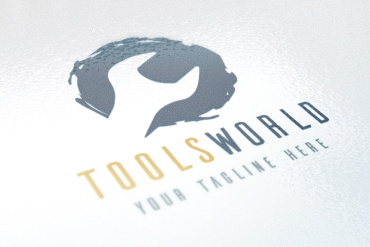 Automobile Shop Logo example image 2