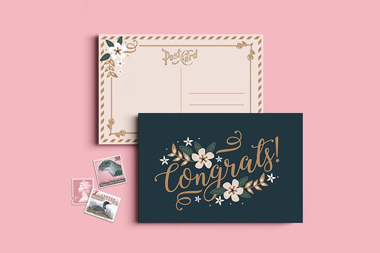 Monaco Greeting Cards example image 5