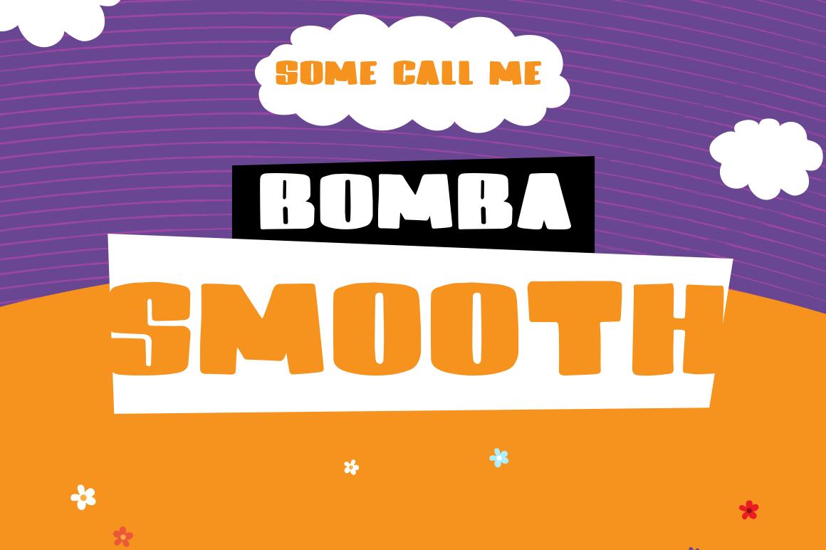 Bomba Stout example image 2