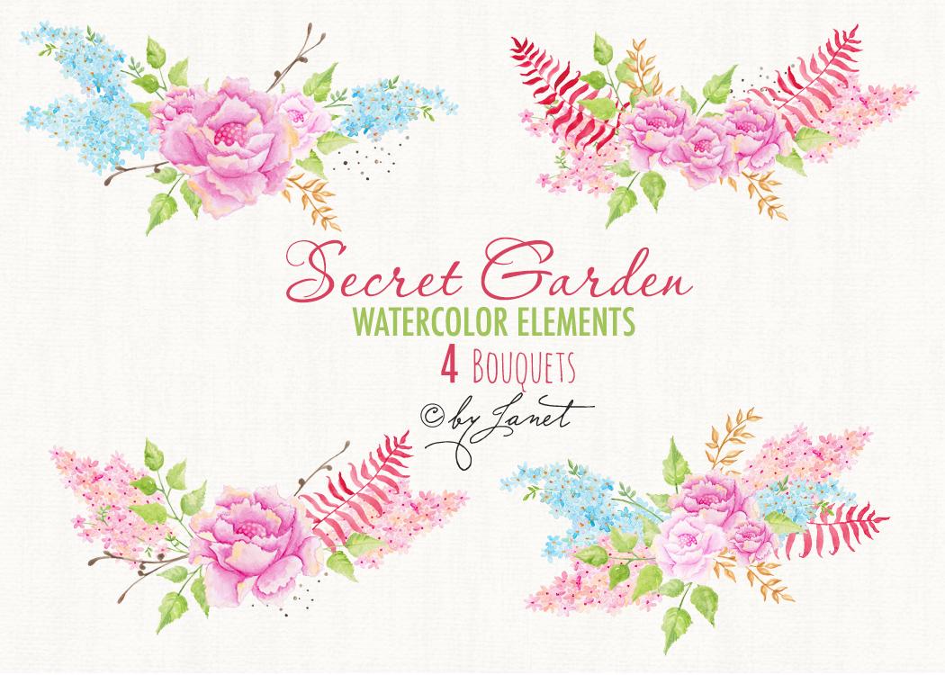 Secret Garden example image 3
