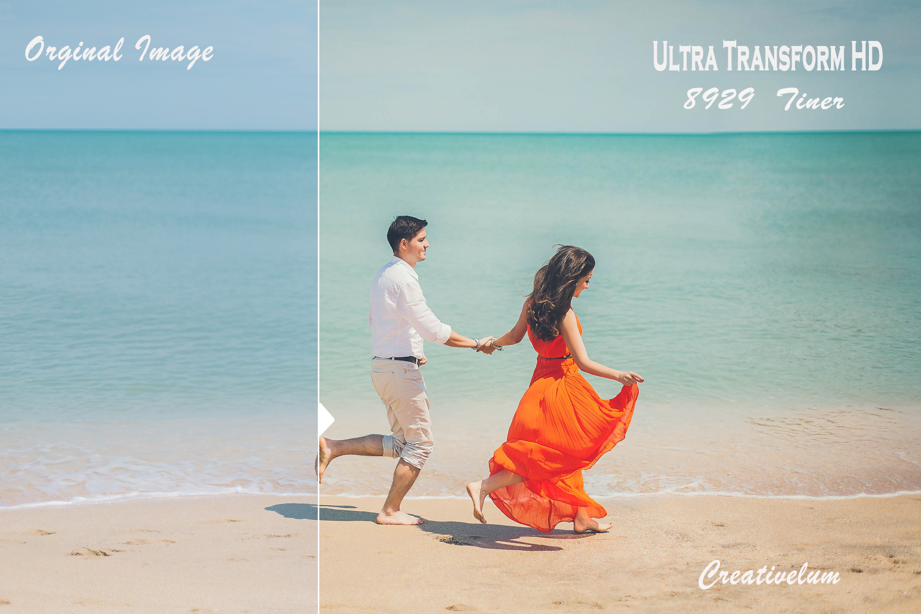 Ultra Transform HD Lightroom Presets example image 6