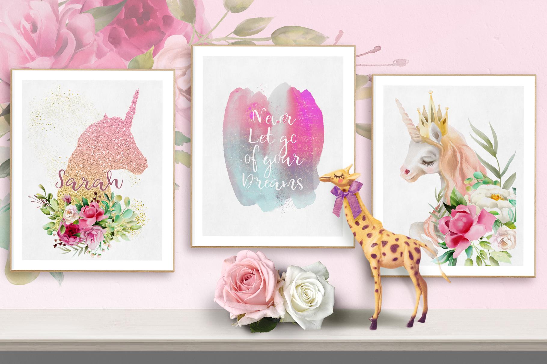 Believe In Unicorns example image 11