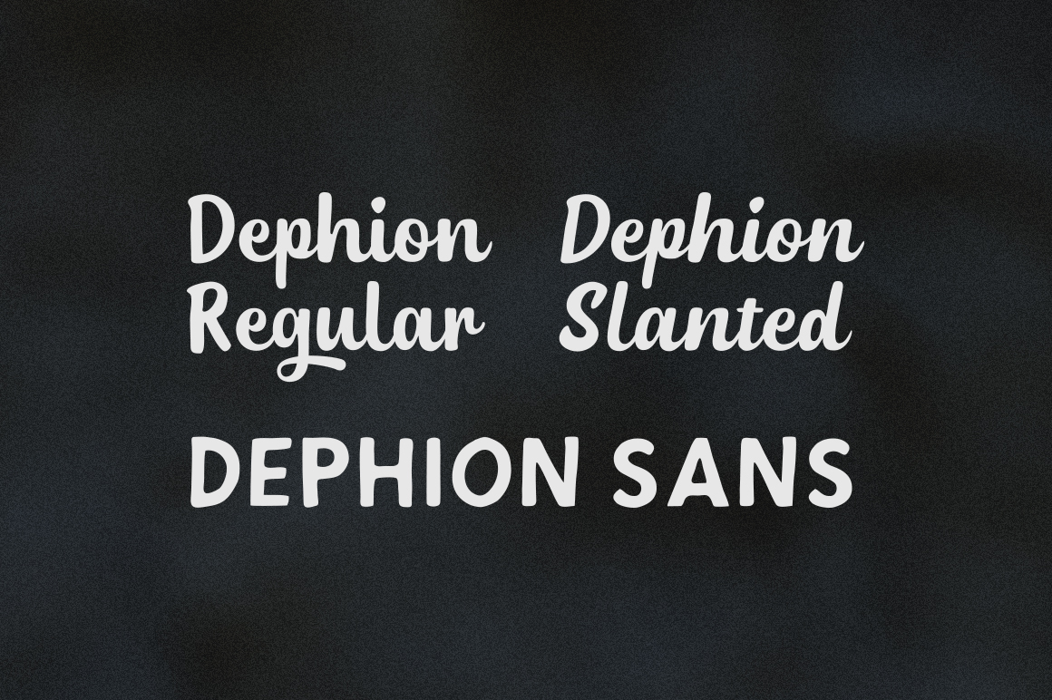 Dephion example image 6