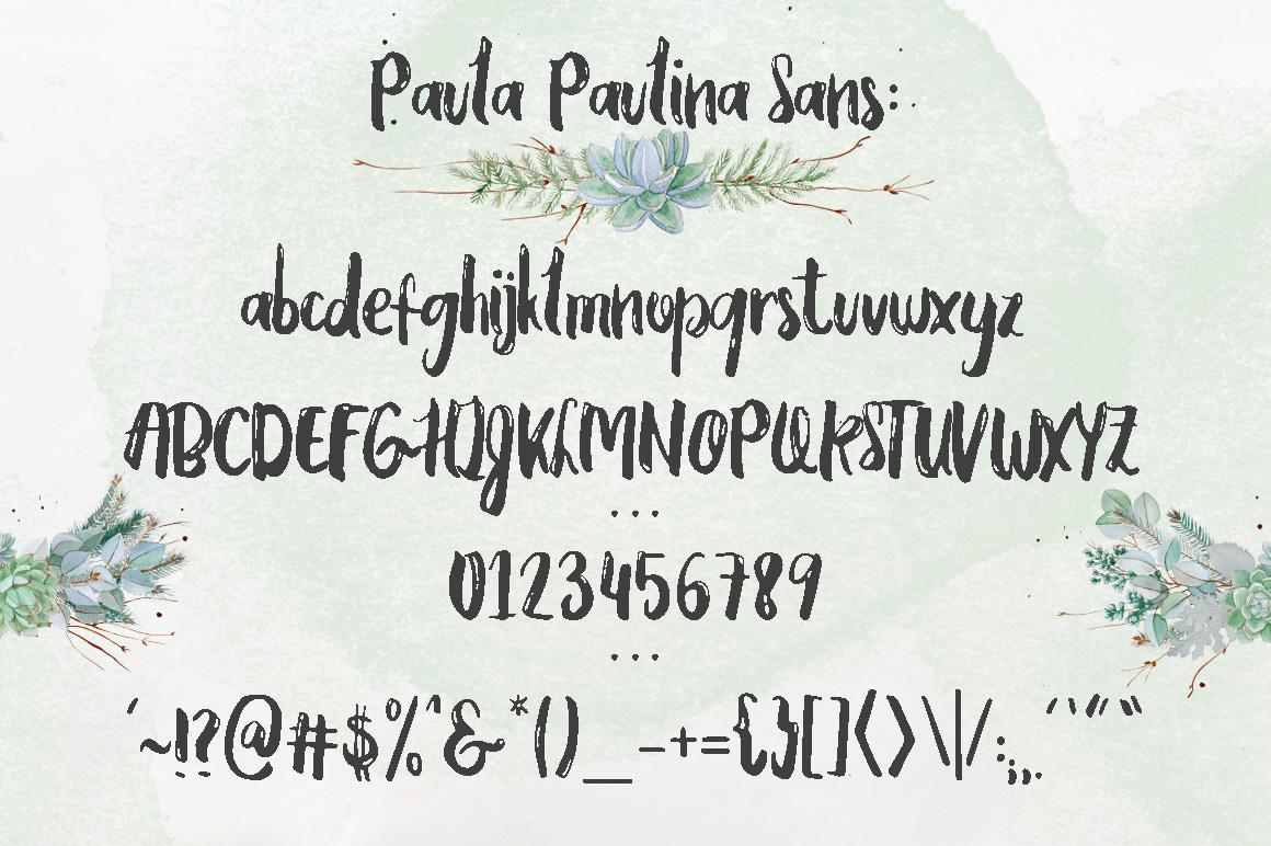 Paula Paulina example image 8