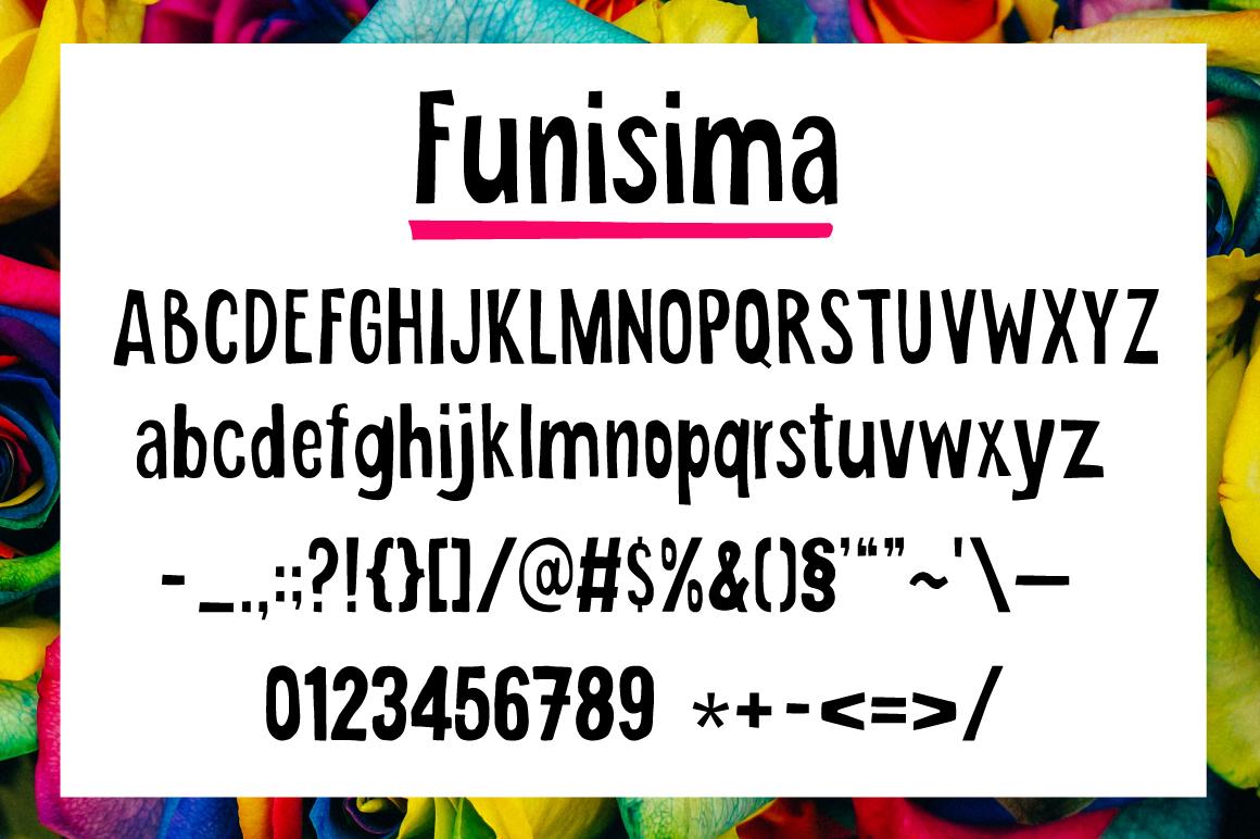 Funisima example image 5