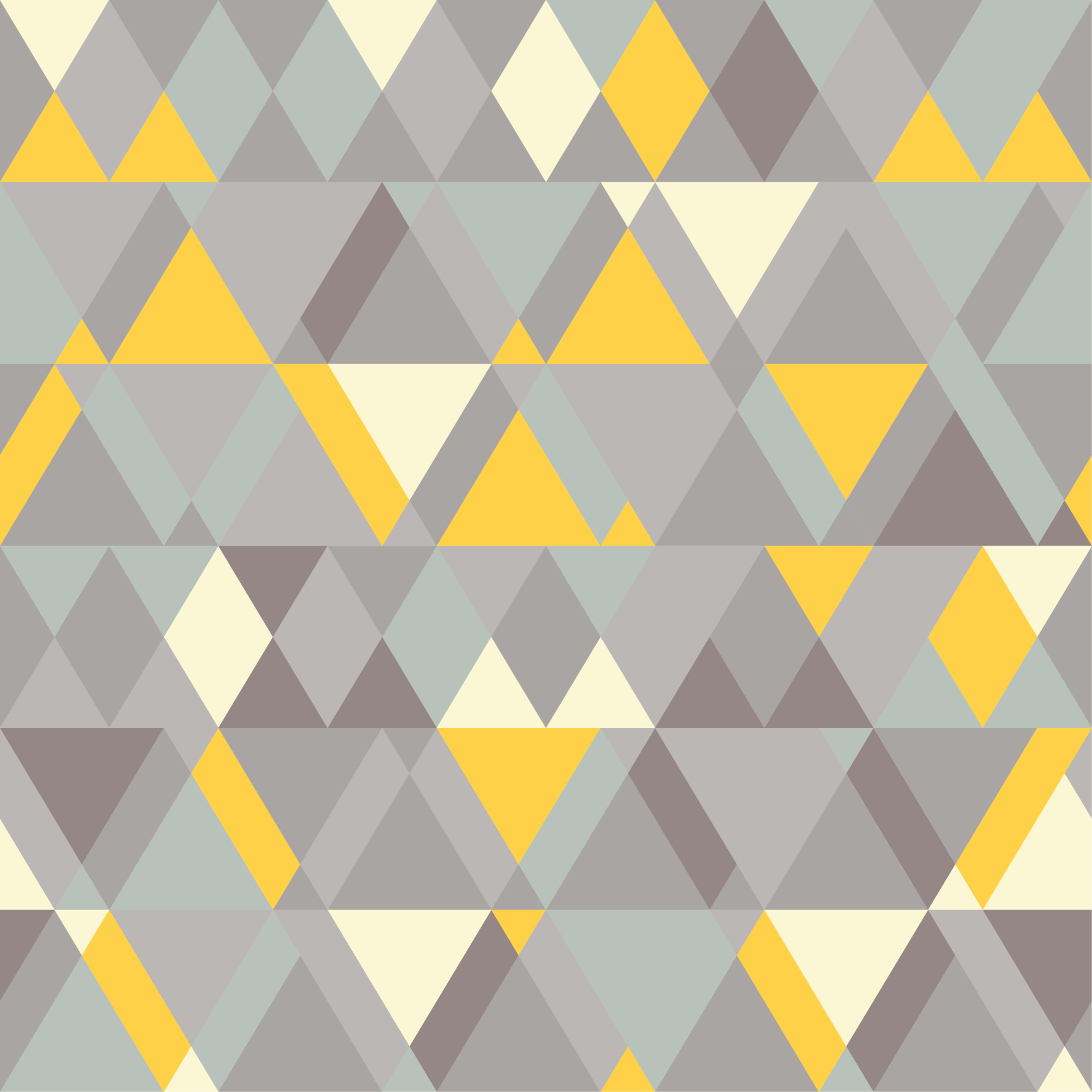 Set of 12 seamless vector backgrounds with abstract geometric pattern.  example image 19