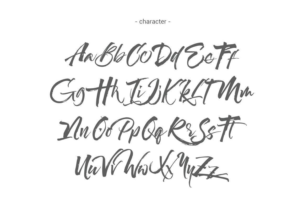 Maximaz Typeface example image 5