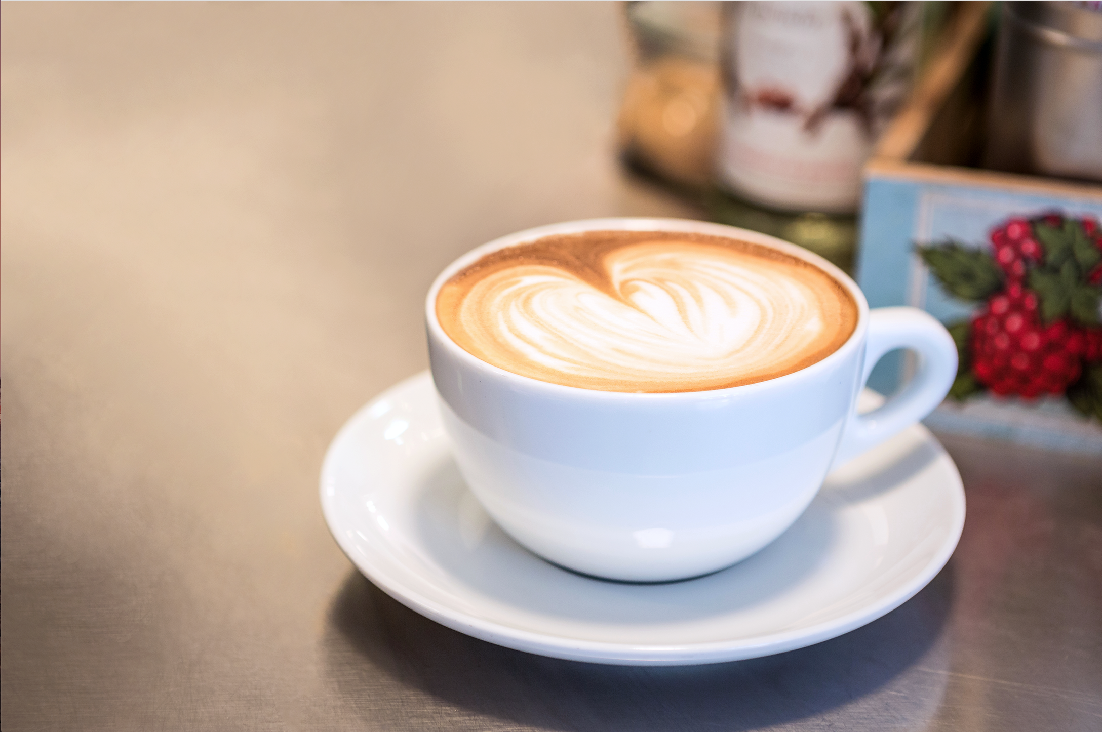 Cappuccino example image 1