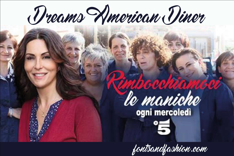 Dreams American Diner example image 2